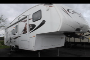 Used 2010 Keystone Cougar 27SAB Fifth Wheel For Sale