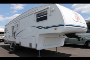 Used 2004 Keystone Cougar 278 Fifth Wheel For Sale