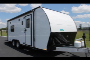 Used 2014 ATC VRV 20 Travel Trailer Toyhauler For Sale