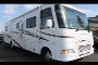 Used 2007 Damon DayBreak 3270 Class A - Gas For Sale