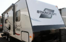 New 2015 Starcraft LAUNCH 21FBS Travel Trailer For Sale