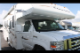 Used 2010 Fourwinds Chateau 23A Class C For Sale