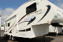 Used 2009 Coachmen Chaparral M-267 Fifth Wheel For Sale