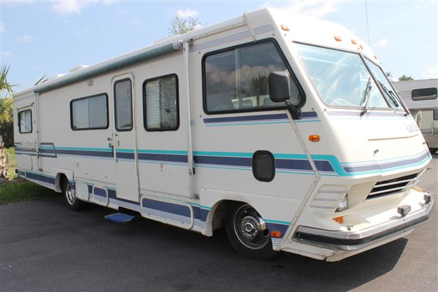 1995 Tiffin Allegro Bay