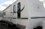 Used 2004 Forest River Cardinal 28RL Travel Trailer For Sale