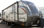 Used 2013 Shadow Cruiser Fun Finder 264RLS Travel Trailer For Sale