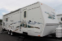 Used 2005 Forest River Wildcat 29RLS Travel Trailer For Sale