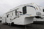 Used 2009 Forest River Wildcat M30 LOFT Fifth Wheel For Sale