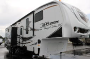 Used 2011 Keystone Fuzion 398 TOUR ED III Fifth Wheel Toyhauler For Sale