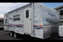 Used 2003 Fleetwood Pioneer 18T6 Travel Trailer For Sale