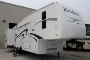 Used 2007 NuWa Hitchhiker 32.5 LKSBG Fifth Wheel For Sale