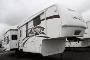 Used 2008 Keystone Montana 3500RL Fifth Wheel For Sale