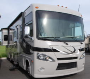 Used 2014 Thor Hurricane 32A Class A - Gas For Sale