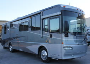 Used 2004 Itasca Meridian 34H Class A - Diesel For Sale