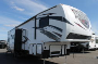 New 2015 Forest River XLR NITRO 36DBK5 Fifth Wheel Toyhauler For Sale