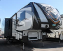 New 2015 Forest River XLR THUNDERBOLT 375AMP Fifth Wheel Toyhauler For Sale