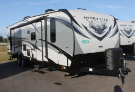 New 2015 Forest River XLR HYPER LITE 29HFS Travel Trailer Toyhauler For Sale