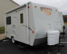 Used 2008 FIBER LITE SIDE KICK 15 Travel Trailer For Sale