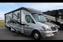 New 2015 Itasca Navion 24G Class C For Sale