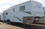 Used 2005 Northwood Manufacturing Arctic Fox 335V Fifth Wheel For Sale