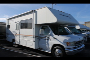 Used 2001 Fourwinds Chateau 22RK Class C For Sale
