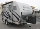 Used 2014 Camplite CAMP LITE CL11FK Travel Trailer For Sale