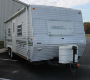 Used 2002 Gulfstream Conquest 23FBL Travel Trailer For Sale