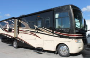 Used 2010 Holiday Rambler Admiral 34SBD Class A - Gas For Sale