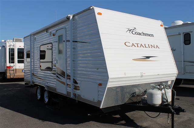 2010 Forest River Catalina