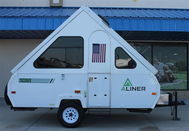 2012 A-liner Scout