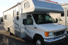 Used 2007 Fleetwood Jamboree 28F Class C For Sale