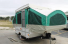 Used 2005 Coachmen Clipper 86 SPORT Pop Up For Sale