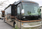Used 2008 Monaco Camelot 42 Class A - Diesel For Sale