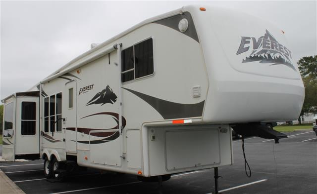 2005 Keystone Everest