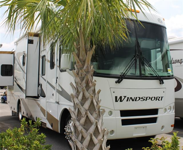 2006 Four Winds Windsport