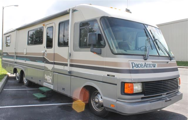 1992 Fleetwood Pace Arrow