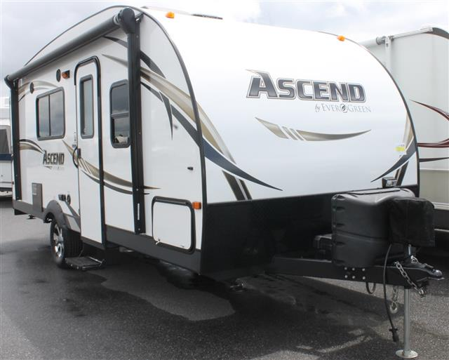 2013 EVERGREEN Ascent