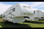 Used 2008 Americamp RV Summit Ridge 320 Fifth Wheel For Sale