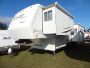 Used 2002 Jayco Legacy 3710 Fifth Wheel For Sale