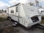 Used 2002 Forest River Flagstaff 27FLS Travel Trailer For Sale