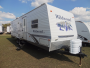 Used 2006 Forest River Wildwood 31QBSS Travel Trailer For Sale