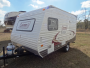 Used 2013 Dutchmen Coleman 14FD Travel Trailer For Sale