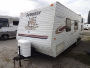 Used 2005 Fleetwood Prowler 24BH Travel Trailer For Sale