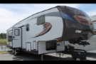 New 2013 Jayco Eagle 31.5RLDS Fifth Wheel For Sale