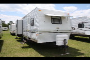 Used 2002 K-Z Sportsmen 2805 Travel Trailer For Sale