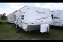 Used 2007 Coachmen Spirit Of America 255 Travel Trailer For Sale
