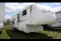 Used 2008 Keystone Challenger 32 Fifth Wheel For Sale