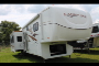 Used 2006 Heartland Landmark GOLDEN GATE Fifth Wheel For Sale