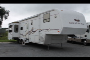 Used 1999 King Of The Road Crown Marquis M-40CK Fifth Wheel For Sale