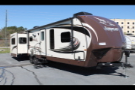 New 2014 Jayco Eagle 318RETS Travel Trailer For Sale